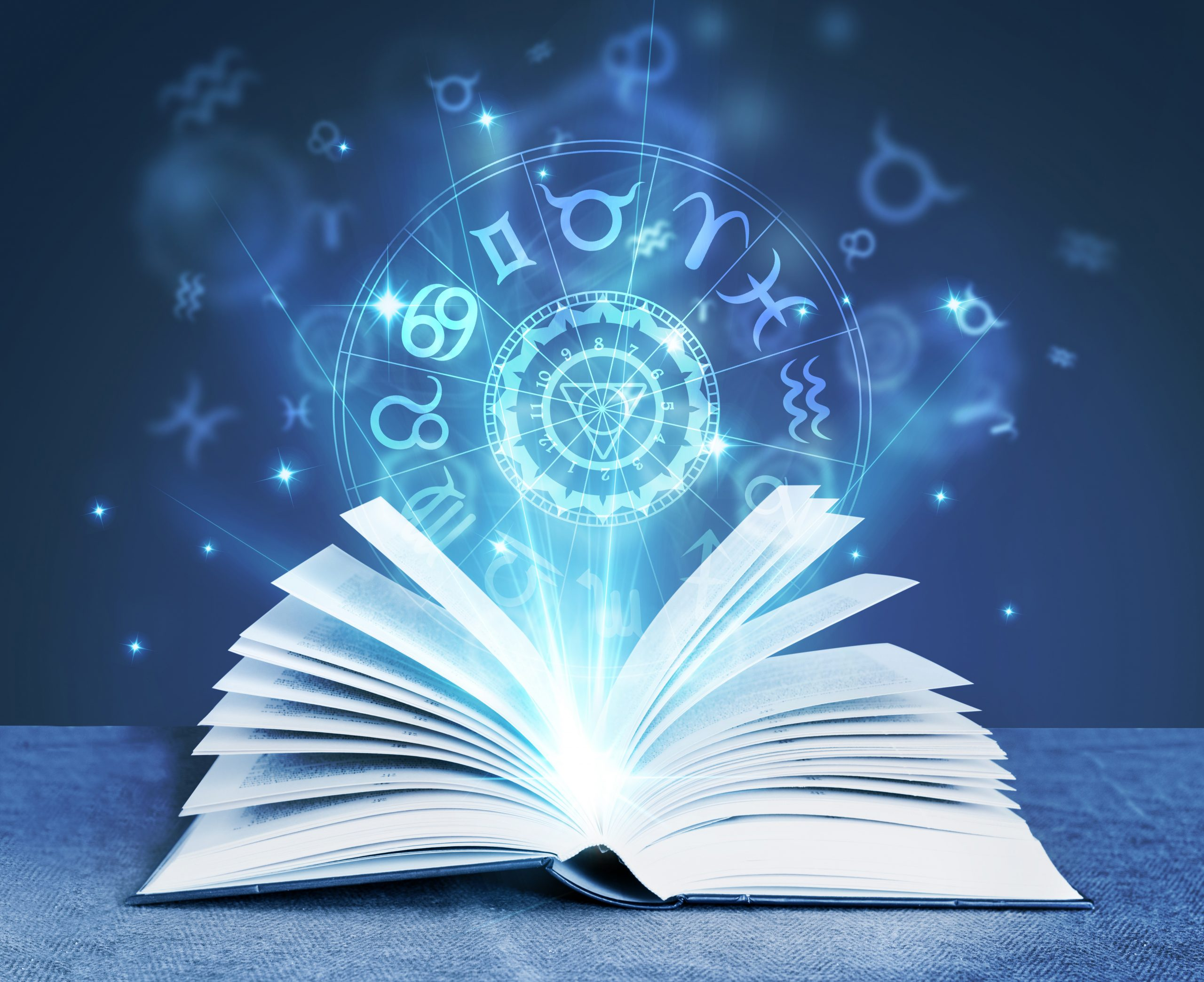Recommended Astrology Books for Beginners